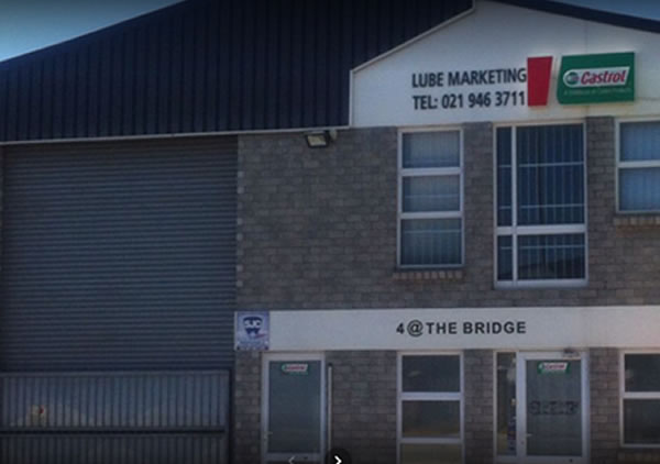 Lube Marketing Office